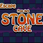 Escape Game – Dark Stone Cave fingersplay