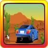 Desert Car Escape ajazgames