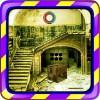 Fortification Castle Escape ajazgames