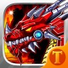 Toy Robot War:Fire Dragon acool