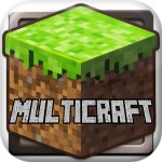 Multicraft: Pocket Edition KayaYavuz