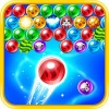 バブル猫ポップ witch's puzzle bubble Game bubble Free