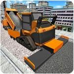 市ビルダー道路建設 Amazing Gamez
