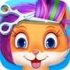 動物のためのヘアサロン 子供のためのゲーム BATOKI – Best Apps for Toddlers andKids