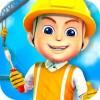 都市を築きます 児童劇 BATOKI – Best Apps for Toddlers andKids