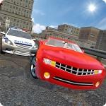 刑務所はパトカーチェイスエスケープ Bubble Fish Games – 3D Action & Simulator Fun