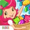 ストロベリーショートケーキ キャンディーガーデン Budge Studios