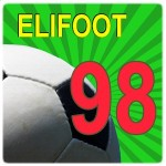 Elifoot 98 (16) PRO ELIDREAMS