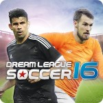 Dream League Soccer 2016 FirstTouch