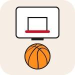 Basketball messenger game Apps Fun Lab LLC