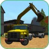 Construction Truck 3D: Asphalt Jansen Games