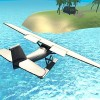 Flying Sea Plane Simulator 3D GTRace Games