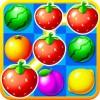 Fruit Flow match_three
