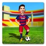 サッカー 友人 Soccer Football