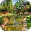 Tile Puzzle – Turkey Gardens TAMCO