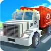 Blocky Garbage Truck SIM PRO TrimcoGames