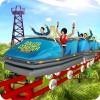 Roller Coaster Simulator Timuz Games