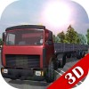 Traffic Hard Truck Simulator TopMobGames