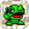 ワギャンのパネルしりとり 〜ドット絵の連想パズルゲーム〜 UeharaLabo