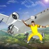 Prisoner Escape Police Plane Vital Games Production