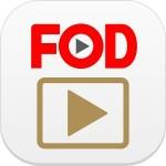 再生専用アプリ Fuji Television