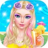Fashion Doll – Pool Party Girl Fashion Doll Games Inc