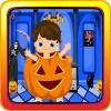 Pumpkin Boy Halloween Escape ajazgames