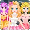 Dress up avatar game LPRASTUDIO