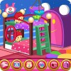 Twin baby room decoration game LPRASTUDIO