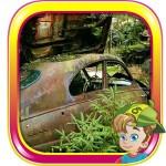 フロムエスケープカーkraveyartのpactnas EightGames