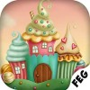 Escape game-Candyland Squirrel Escape Game Studio