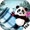 Escape Game – Panda Bear Cave Escape Game Studio
