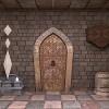 Dark Angel Palace Escape Gamekb