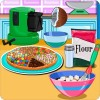 Cooking Candy Pizza Game bwebmedia