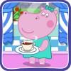 キッズカフェ Hippo Kids Games