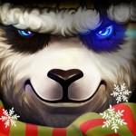 太極パンダ- カンフーマスター Aicombo