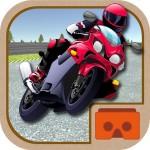 VR バイク レーシング3D for グーグル・カードボード ARGEWORLD
