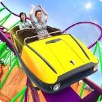 ローラーコースタークレイジードライバー3D Bubble Fish Games – 3D Action & Simulator Fun