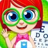 My Eye Doctor (私の眼科医) Bubadu