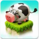 Cube Skyland: Farm Craft VNGGAME STUDIOS