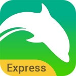 Dolphin Browser Express: News Dolphin Dev Team