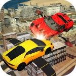Flying Sport Car Simulator2016 Secure3d Studios