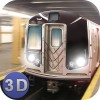 New York Subway Simulator 3D Game Mavericks
