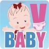 As aventuras da Baby V Ticjoy