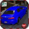 ショッピングモールの駐車場 Raydiex – 3D Games Master