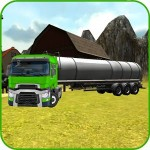 Farm Truck 3D: Manure Jansen Games