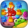 Jelly Pets: Amazing Match 3 GoVuzzle