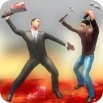 Office Fight 3D Games Reactor