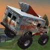 Truck Driving Zombie Road Kill i6Games