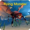 Flying Monster Insect Sim WildFoot Games